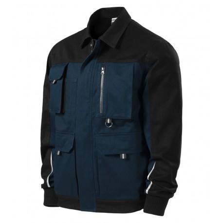 Jachetă de lucru pentru bărbaţi Woody, 100 % bumbac, 270 g/mp