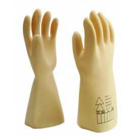 Mănuși electroizolante din latex natural, 483