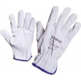 Mănuși de protecție din piele de bovină HERONY, 70135001