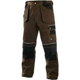 Pantalon clasic de lucru TEODOR din tercot