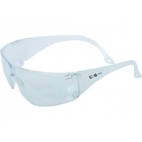 Ochelari protecția muncii cu filtru UV LYNX, 2266-01
