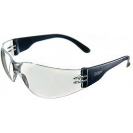 Ochelari de protecție Dräger X-pect 8310, cu brațe laterale