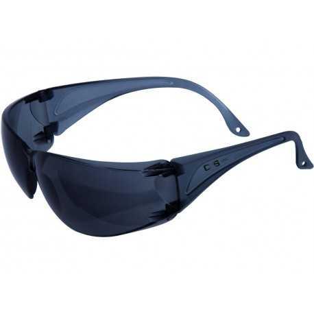 Ochelari de protecție fumurii UV 400 LYNX, 2266-02