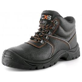 Bocanci de protecție de iarnă, CXS Apatit Winter S3