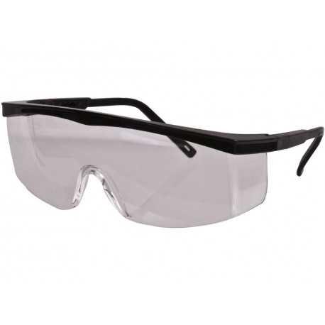 Ochelari de protecție cu laterale reglabile ROY, 2206-00