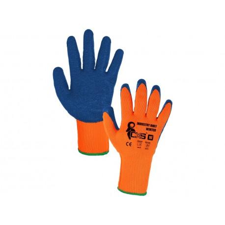 Mănuși de protecție de iarnă, fibră acrilică, CXS Industry Roxy Winter