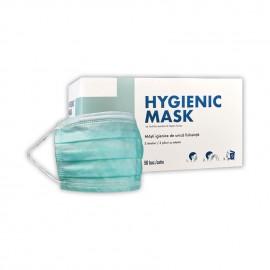 Dr.Albert Hygienic Mask - Mască igienică de unică folosință - set 50 bucăți
