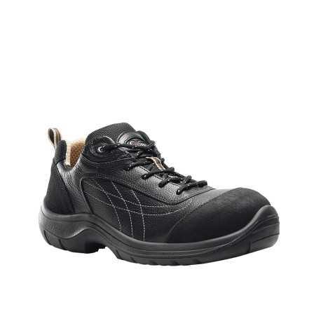 Pantofi protecția muncii rezistenți, piele impermeabilă S3 RODEO, ROD
