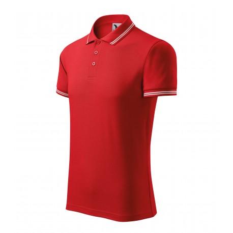 Tricou polo pentru bărbați Urban, 65% bumbac & 35% poliester, 200 g/mp