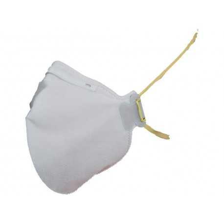 Semimască de protecție cu spumă în interior FFP1, 2506-01