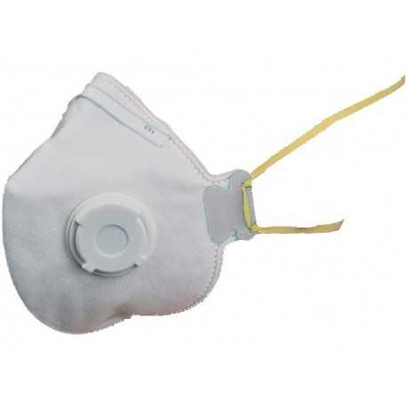 Semimască de protecție cu supapă FFP1, 2506-02