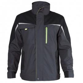 Jachetă de lucru pentru bărbați cu elemente reflectorizante, Prisma Jacket