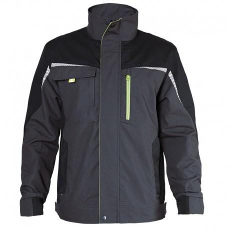 Jachetă de lucru pentru bărbați, din bumbac/poliester, 270 g/m², Prisma Jacket