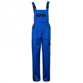 Pantaloni cu pieptar de lucru, pentru vară, 190 g/mp, Prisma Summer Ripstop