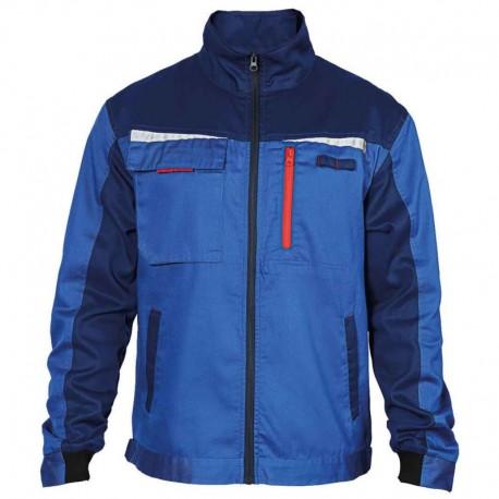 Jachetă de lucru pentru vară, cu țesătură anti-rupere, 190 g/mp, Prisma Summer Ripstop Jacket