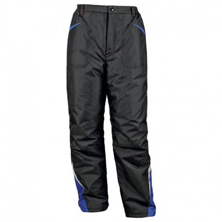 Pantaloni de lucru pentru iarnă, cu elemente reflectorizante, Prisma Winter Trousers