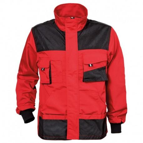 Jachetă de lucru funcțională, din 65% poliester și 35% bumbac, 260 g/mp, Emerton Jacket