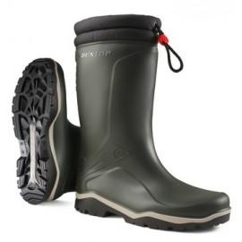 Cizme de iarnă îmblănite Dunlop Blizzard, D985